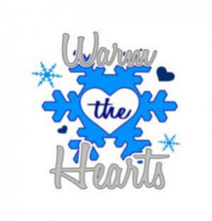 Warm the Hearts