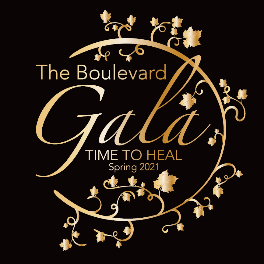 Join us for The Boulevard's virtual gala on June 3, 2021! We provide help, hope and healing to men and women who have been some of the hardest hit during the COVID-19 pandemic. As we move into spring – we celebrate a path toward recovery because now – it's Time to Heal!